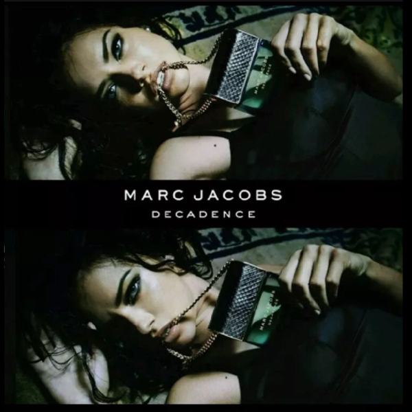 DECADENCE by MARC JACOBS 100ml