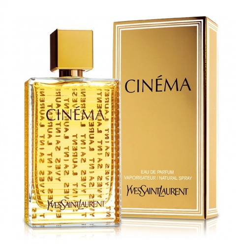CINEMA by YVES SAINT LAURENT 90ml