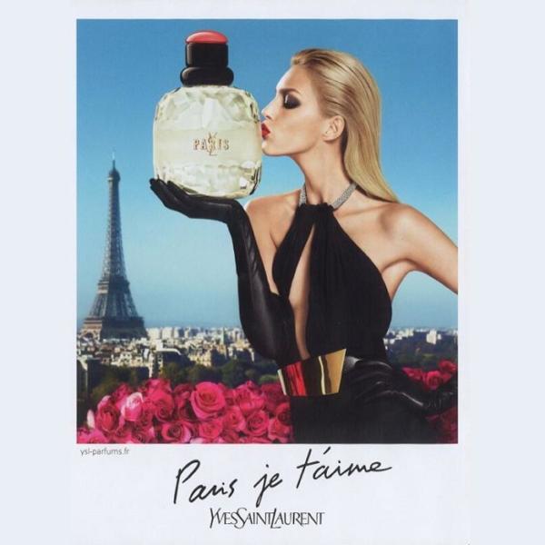 PARIS by YVES SAINT LAURENT 125ml