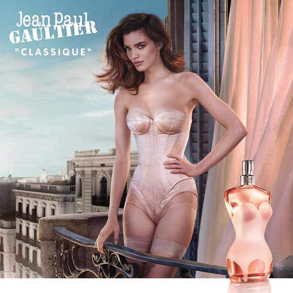 CLASSIQUE by JEAN PAUL GAULTIER 100ml