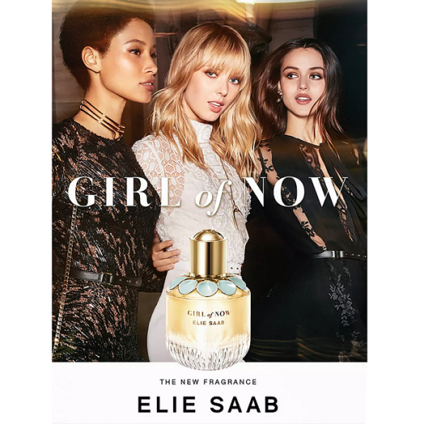 GIRL OF NOW by ELIE SAAB 90ml
