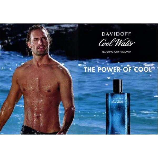 COOL WATER 125ml