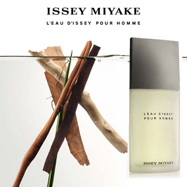 L'EAU D'ISSEY POUR HOMME by ISSEY MIYAKE 75ml