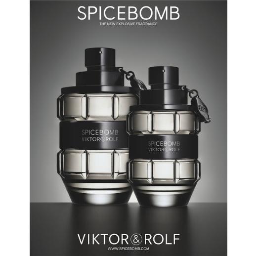 SPICEBOMB by VIKTOR & ROLF 50ml