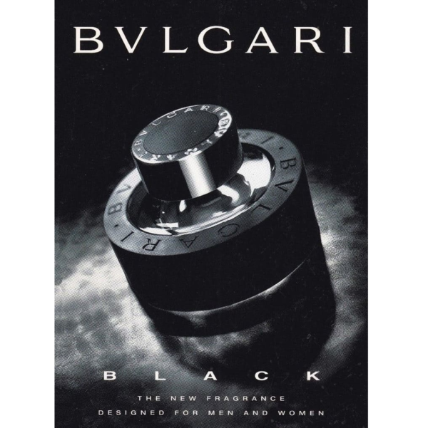 BULGARI  BLACK 75ml