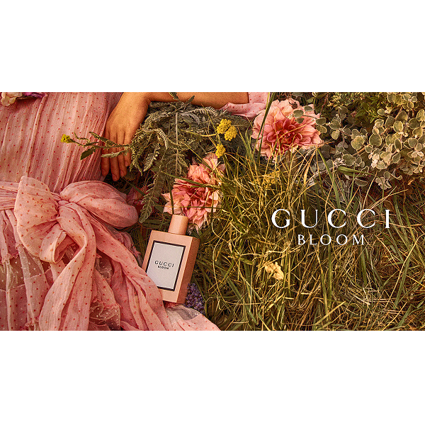 GUCCI  BLOOM DELUXE EDITION 100ml