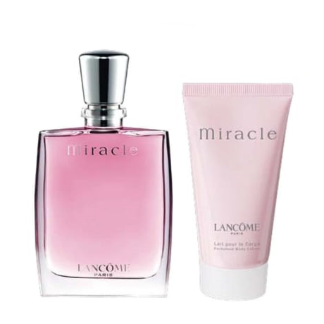 MIRACLE by LANCÔME TRAVEL EXCLUSIVE