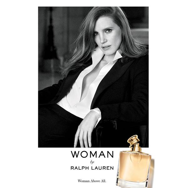 WOMAN by RALPH LAUREN 100ml