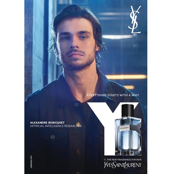 Y by YVES SAINT LAURENT 100ml