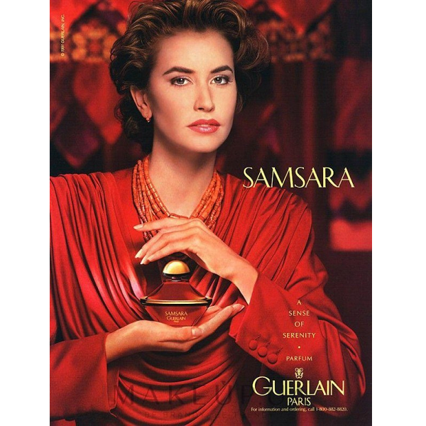 Samsara by guerlain 100ml