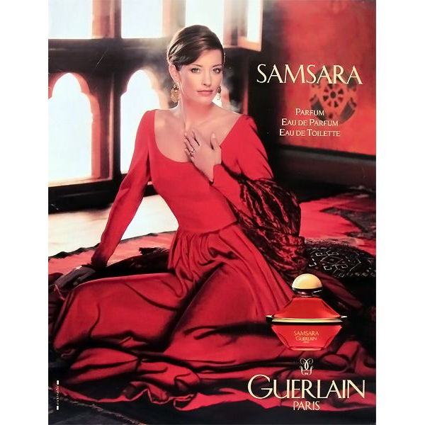 Samsara by guerlain 50ml